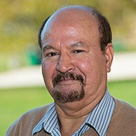 Dr. Boualem Bendjilali