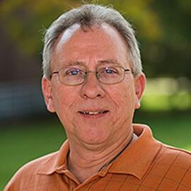 Brian A. Thomas