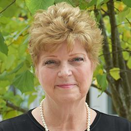 Carol Wolyn Patterson
