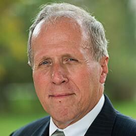 Glenn M. Ricketts