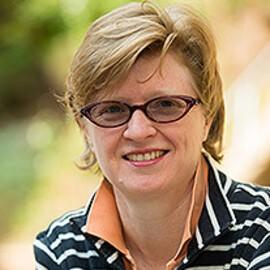 Michelle J Brazier