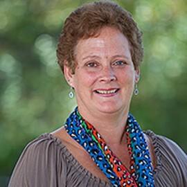 Sandra Laurie Reynolds