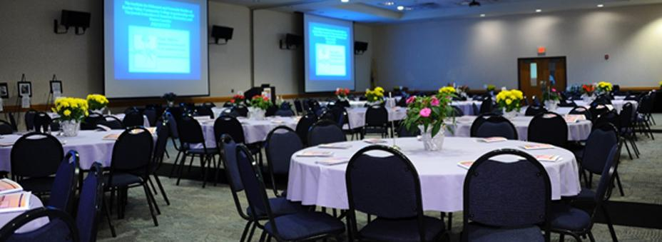 Grand Conference Rooms
