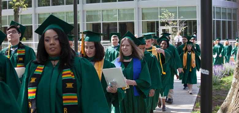 Governor Kean will address graduates at the College 48th annual Spring Commencement