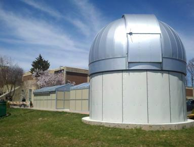 Image result for RVCC Planetarium