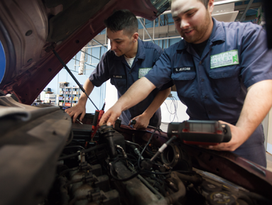 Auto Mechanic Training Programs in NJ