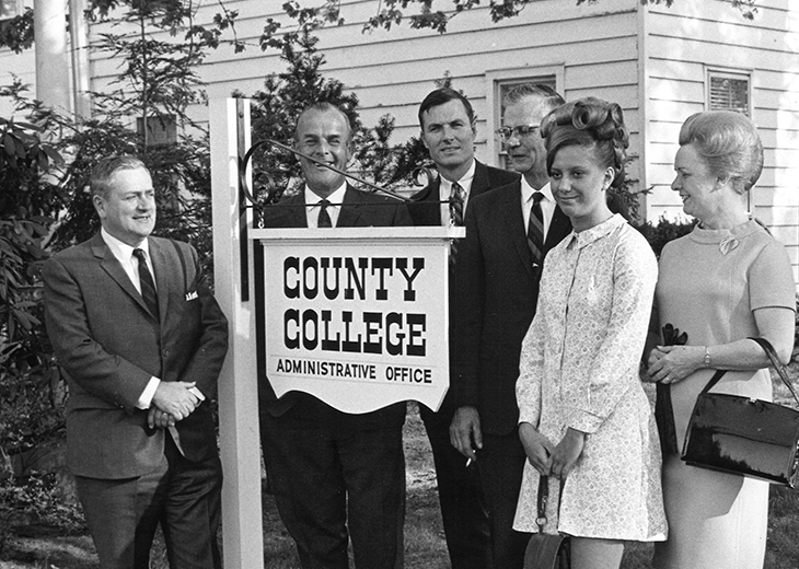 Raritan Valley Community College Celebrates 50 Years of Excellence