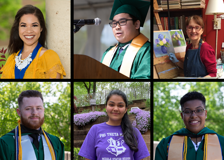 RVCC's 2019 Grads are Ready to Rock this World!
