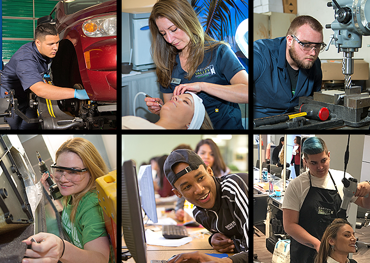 RVCC Releases Its List of the Top 6 In-Demand Careers