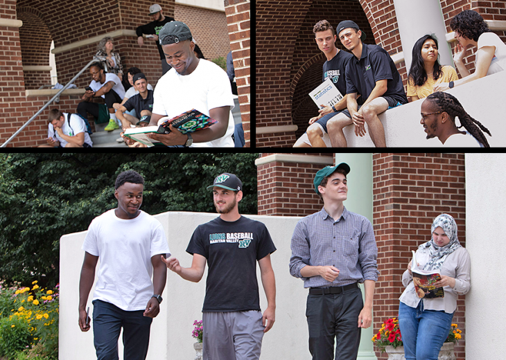 Rvcc Spring Break 2020.Top 4 Reasons Why Visiting Students Should Make Rvcc Their