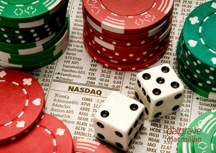 newly cropped image of dice and poker chips