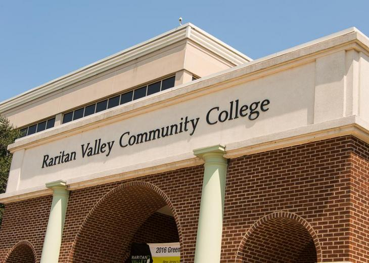 rvcc name above arches