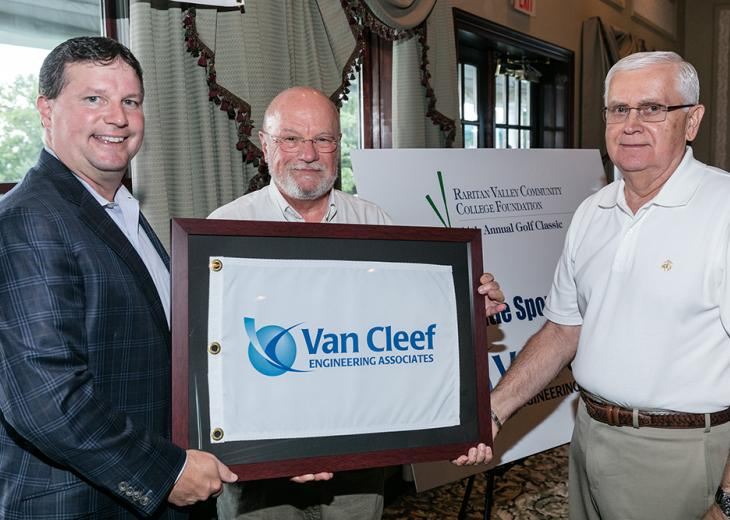 RVCC Foundation raised over $177,000 at its 14th Annual Golf Classic