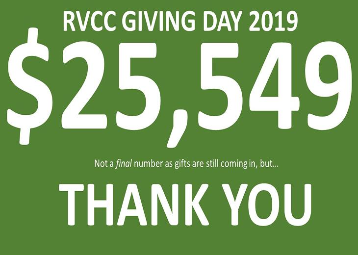 giving day total number artwork