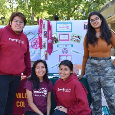 190919 Campus Involvement Fair