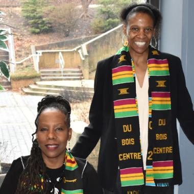 Feb 2020 Black History Month Kick Off
