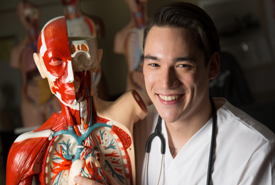 RVCC:  Your Ultimate Destination for Healthcare Professions!
