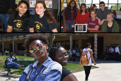 RVCC's Vibrant, Diverse Student Life Awaits You!