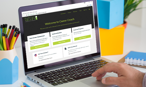 RVCC's Online Career Coach