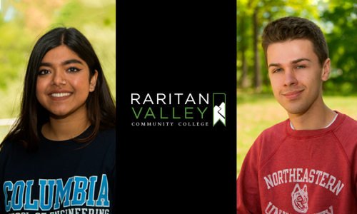 Raritan Valley Community College's College Transfer Programs