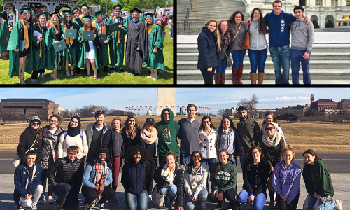 The Top 5 Benefits of RVCC's Honors College