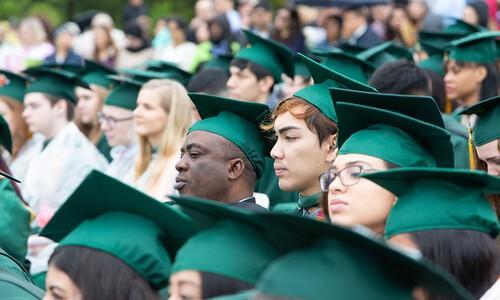 heads of grads