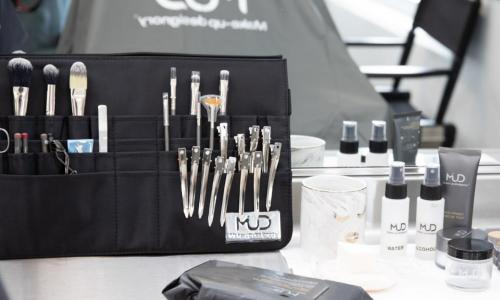 make up with MUD logo