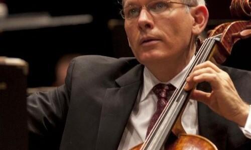 cellist jonathan spitz