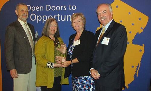 Catherine McVicker award