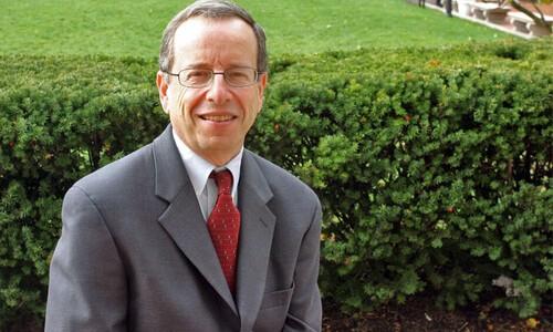 Dr. Michael Schudson