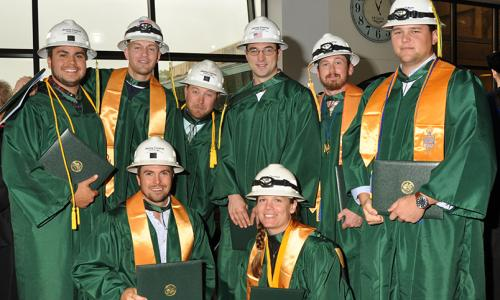 electric utility technology grads 2017