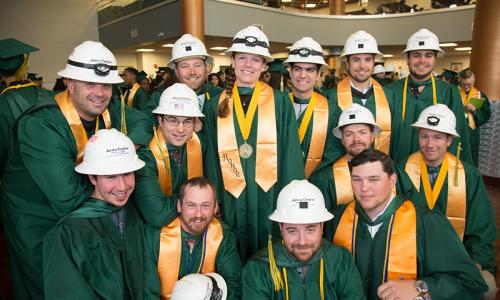 electric utility tech grads 2017
