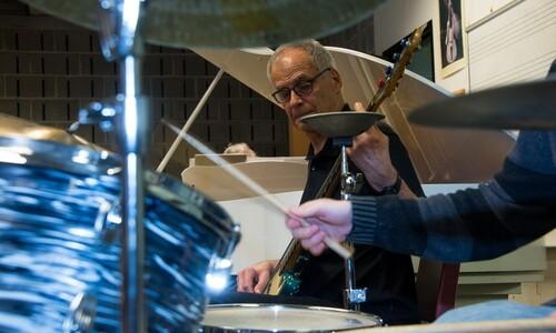 jazz band director