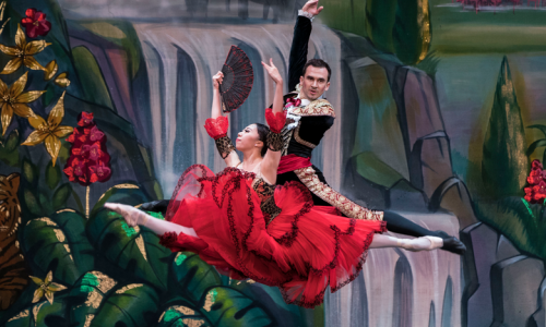 Holiday Magic is in the Air with Theatre Performances, Concerts and More!