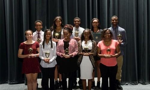 2016 robeson high school winners