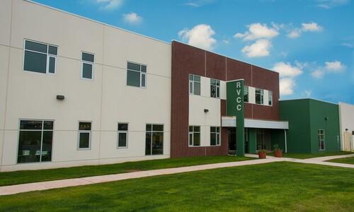 workforce training center