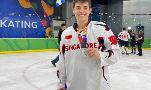 ice hockey player christian redden