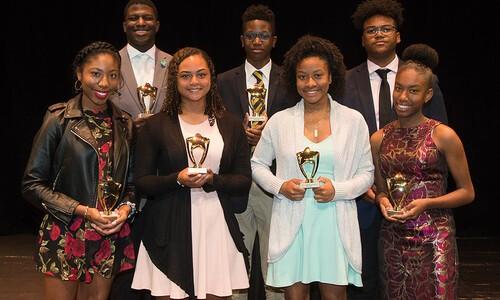 2019 robeson high school winners